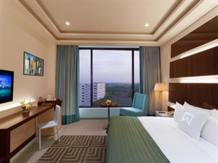 【ニューデリー ホテル】Welcomhotel Dwarka - New Delhi(Welcomhotel Dwarka - New Delhi)